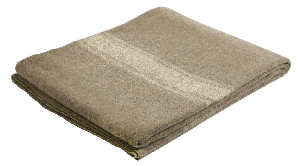 Rothco Wool Blanket
