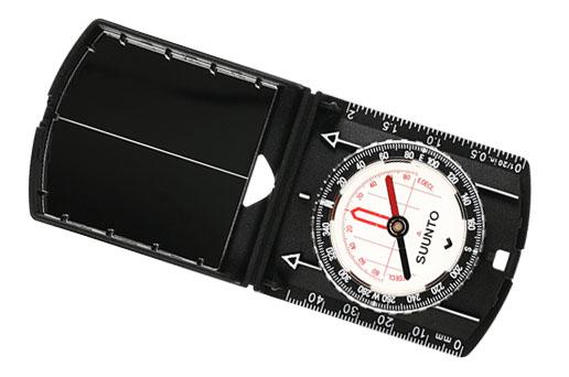 Suunto MCB Mirror Compass